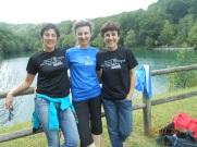 3 chicas